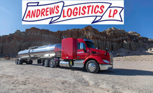 Andrews Logistics