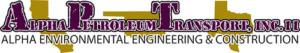 Alpha Petroleum Transport, Inc. II